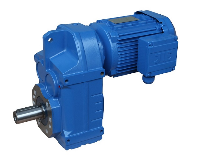 FEM Parallel Shaft Gearbox